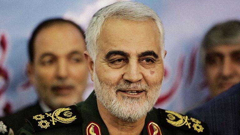 Iran's direct strike is a big gamble that may be next step towards war 2