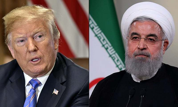 """""""Living In Dangerous Times"""": UN Chief As US-Iran Tensions Spike 2"""