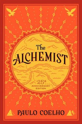 Read more about the article The Alchemist