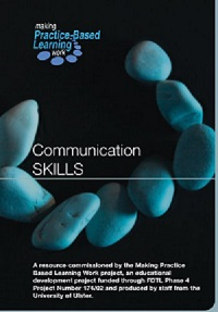 Read more about the article Communication Skills-Practice Based Learning
