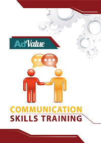 Read more about the article AdValue – Communication Skills Training
