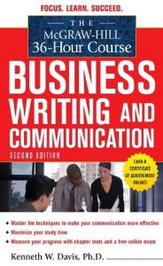 Read more about the article Business Writing and Communication