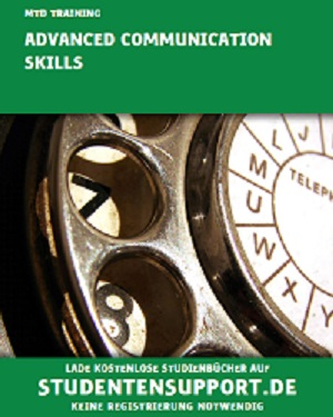 Read more about the article Advanced Communication Skills