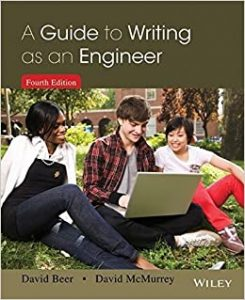 Read more about the article A Guide to Write as an Engineer