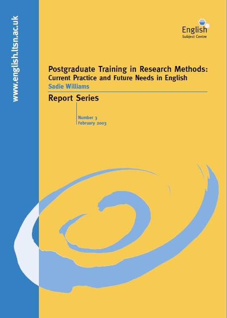 training in research