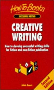 Read more about the article Creative Writing