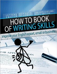 Read more about the article HOW TO BOOK OF WRITING SKILLS