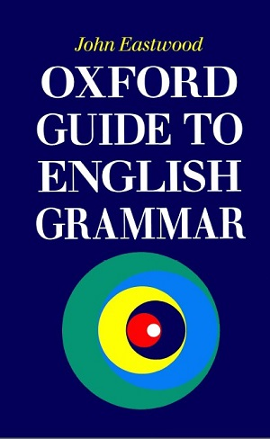 Read more about the article Oxford Guide to English Grammar