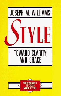 Read more about the article STYLE TOWARDS CLARITY AND GRACE