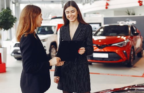 Read more about the article What Should You Look for When Shopping for Car Insurance?