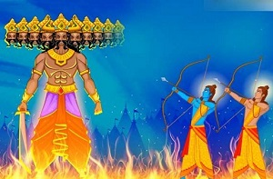 Read more about the article Top 5 Places to Visit during Dussehra