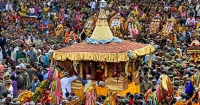 Dussehra in in Maysore for Places to Visit during Dussehra