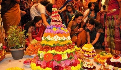 Hyderabad is one of the best places for Dussehra